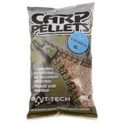 Fishmeal Carp Feed Pellets
