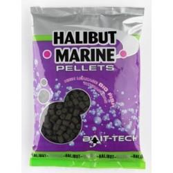 Halibut Marine Pellets 900gr