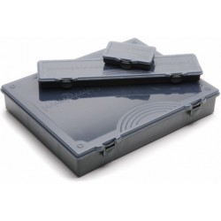 Caja Completa con 2 Cajas Portabajos