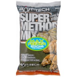 Super Method Mix: Max Feeder 2Kg.