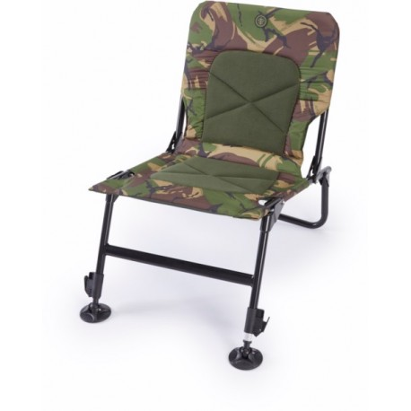 Tactical X Compact Chair