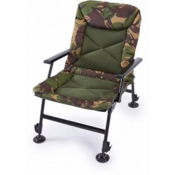 Tactical X Low Arm Chair
