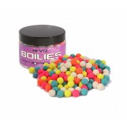 Fluro Boilies
