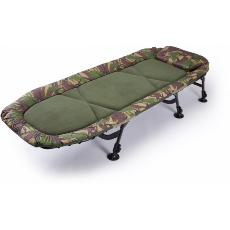 Bedchair Tactical X Flatbed Compact
