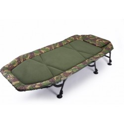 Bedchair Tactical X Flatbed Wide