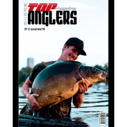 Top Anglers Magazine nº2