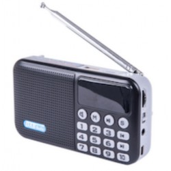 Radio Digital P8