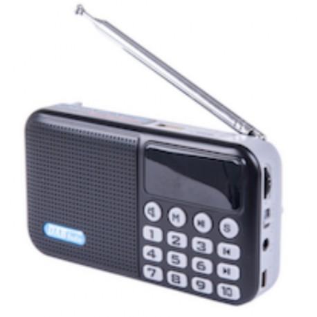 Radio Digital P8