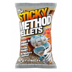 Sticky Method Pellets micro