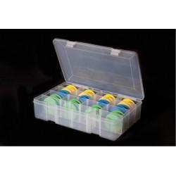 RIg Box + 24 Foam (Caja Para Bajos +24 foam)