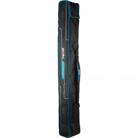 DUAL TUBE POLE HOLDALL