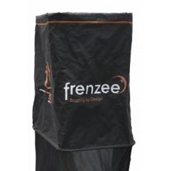 Rejón Negro Frenzee FXT 3m. 50X40cm