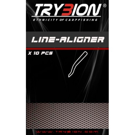 Line Aligner
