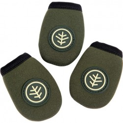 NEOPRENE 50MM BUTT PROTECTORS (TRES UDS.) Protectores Anillas