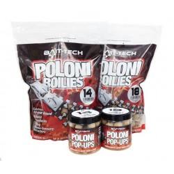 Poloni Boilies Shelf-Life