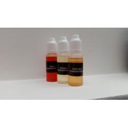 Líquido Sabor para PVA 15 ml.