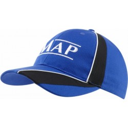 Gorra MAP Azul