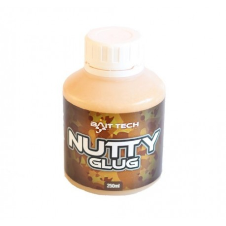 Nutty Glug