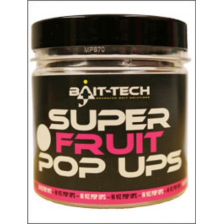 Hi-Viz Super Fruit Pop-Ups 15mm/18mm