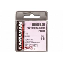 B512 Pala Rojo